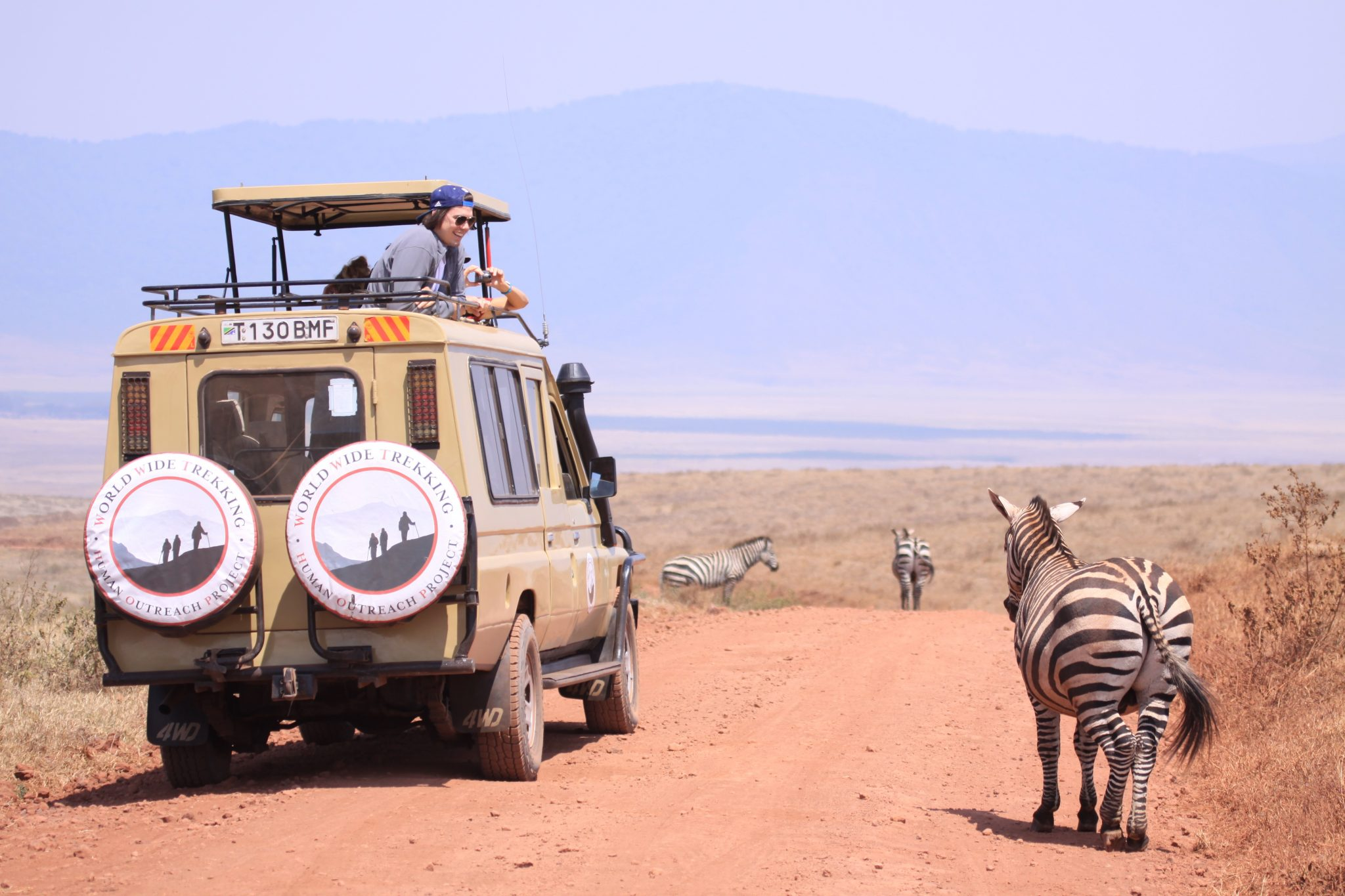 The Best African Safari Tours