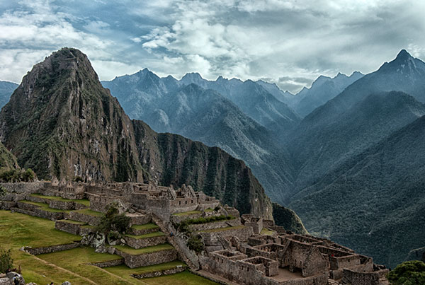 Peruvian Adventure to Machu Picchu