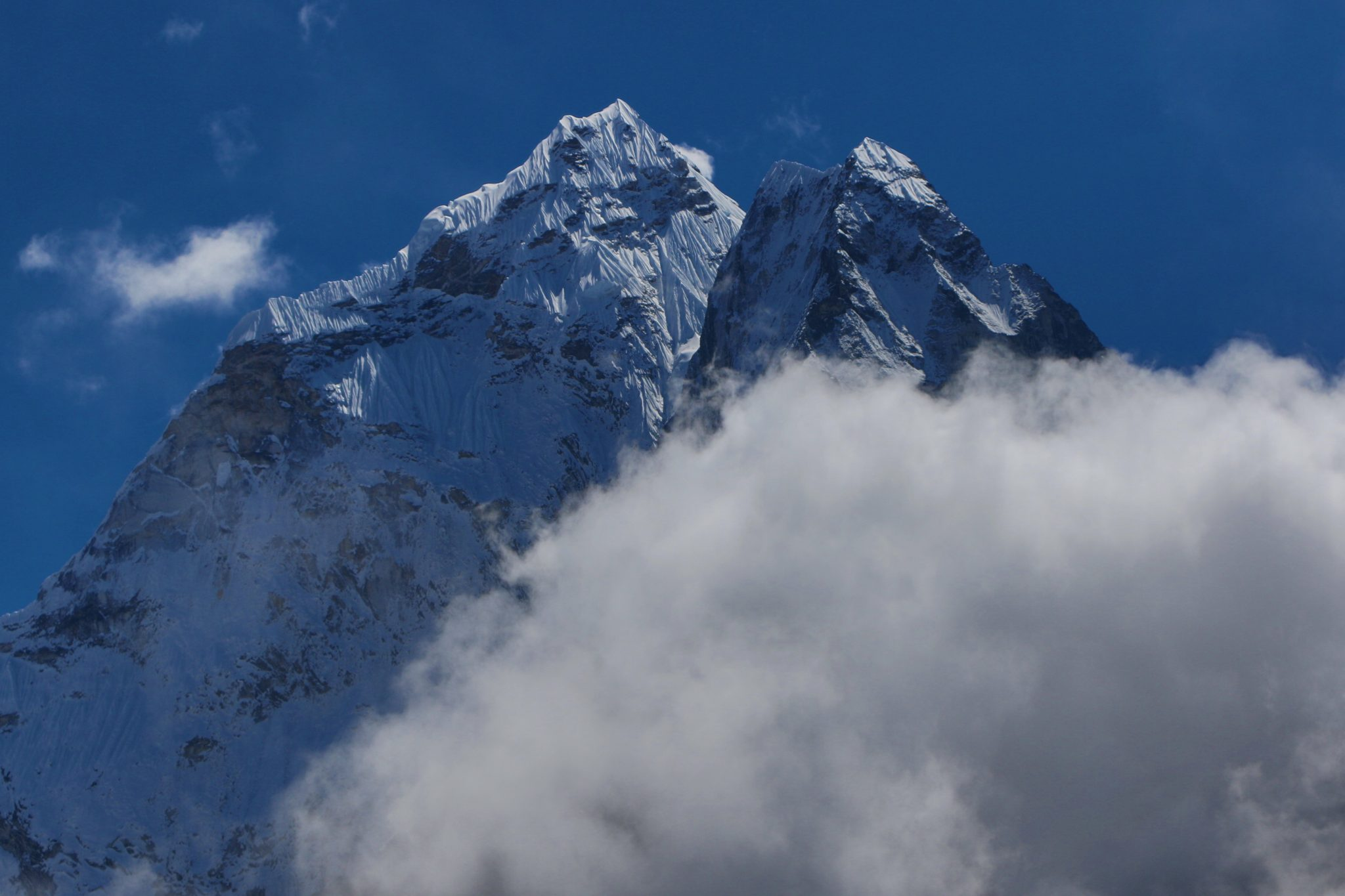 Everest Base Camp 2015