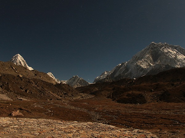 Upgraded Everest Base Camp Trek