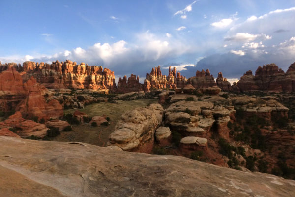 Needles District, Canyonlands