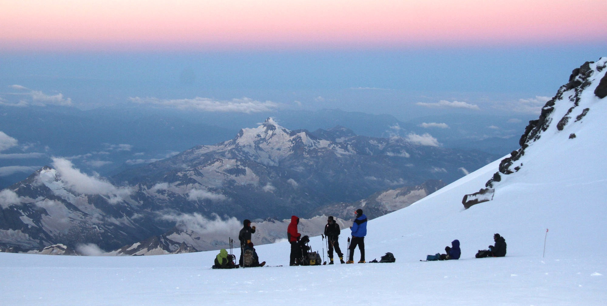Mount Elbrus: What Does It Take To Summit Europe's Highest Peak?