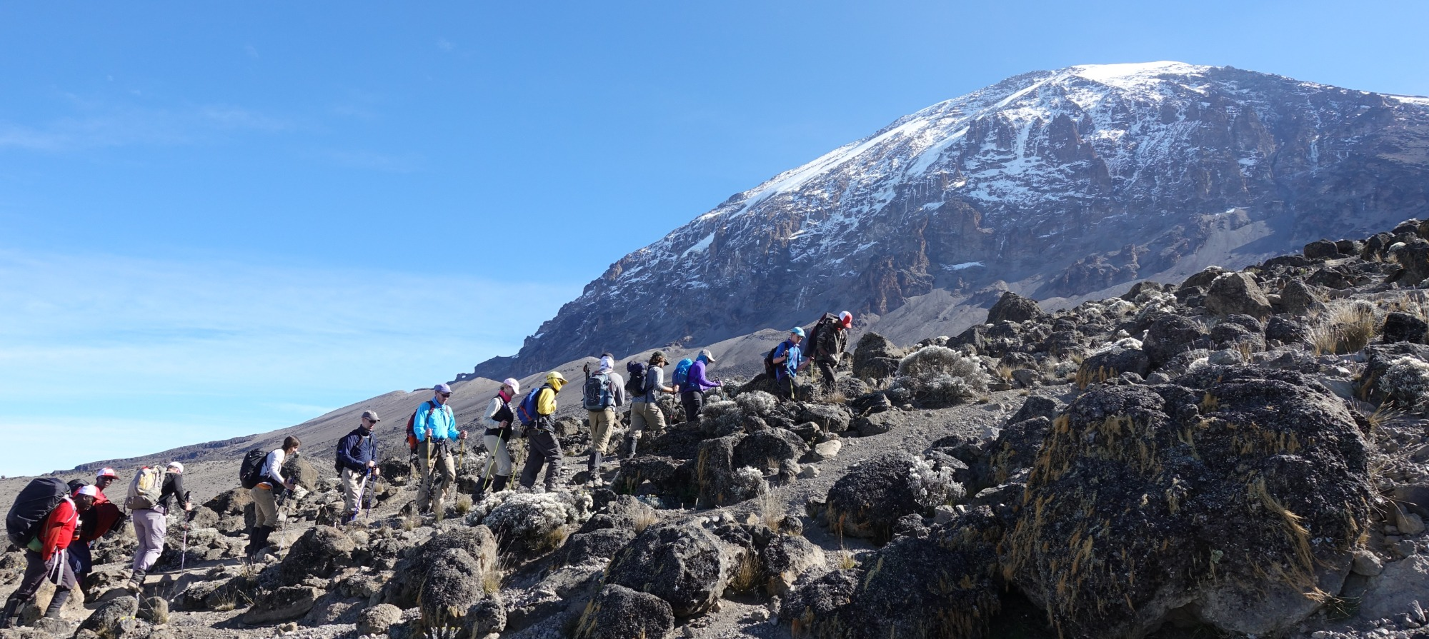 6 Reasons to Climb Kilimanjaro with World Wide Trekking