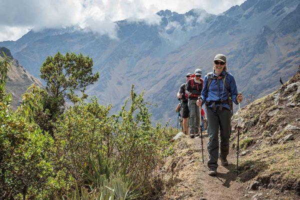 Sacred Valley Trekking