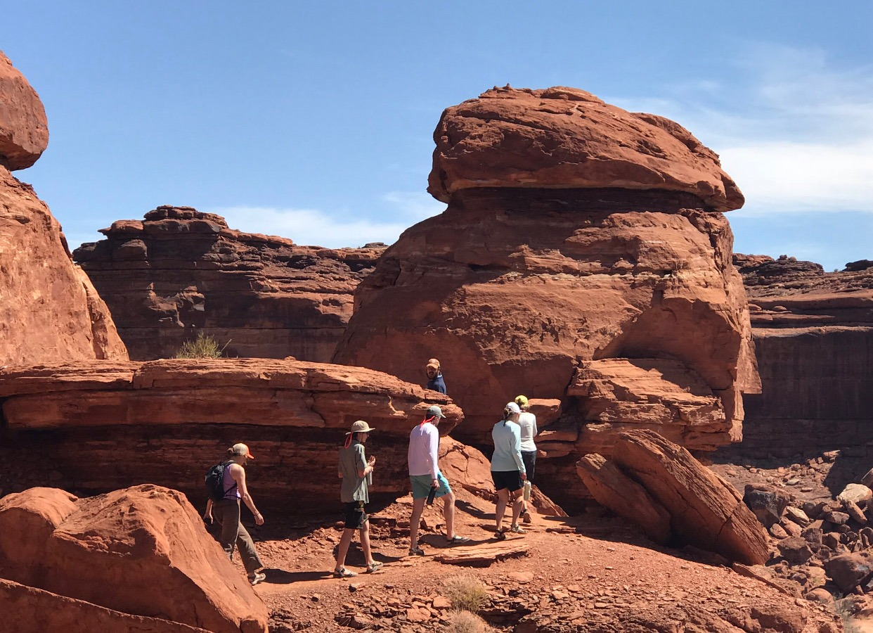 Our Top Family Adventures in 2018